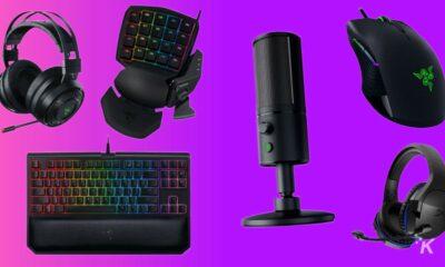 pc accessories deal knowtechie