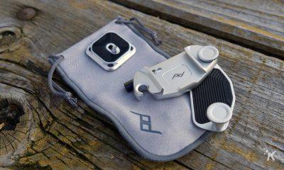 peak design camera accessories