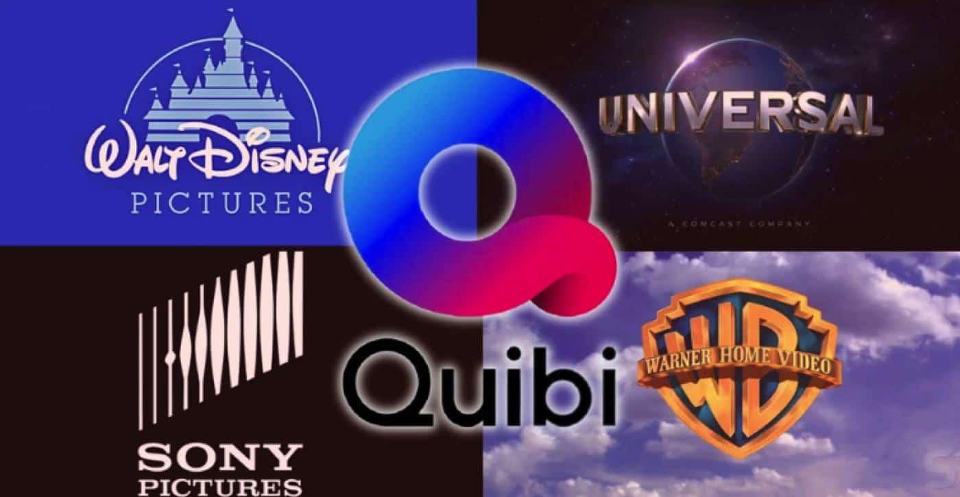 quibi partners