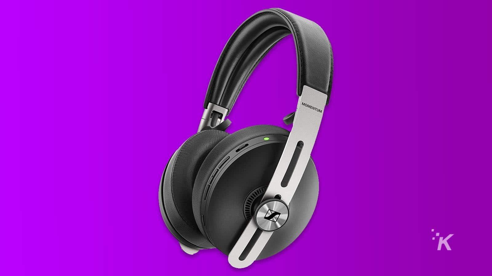 sennheiser headphones for valentine's day