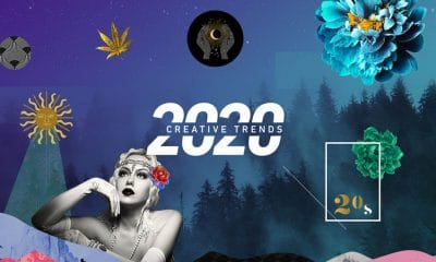 shutterstock creative trends report for 2020