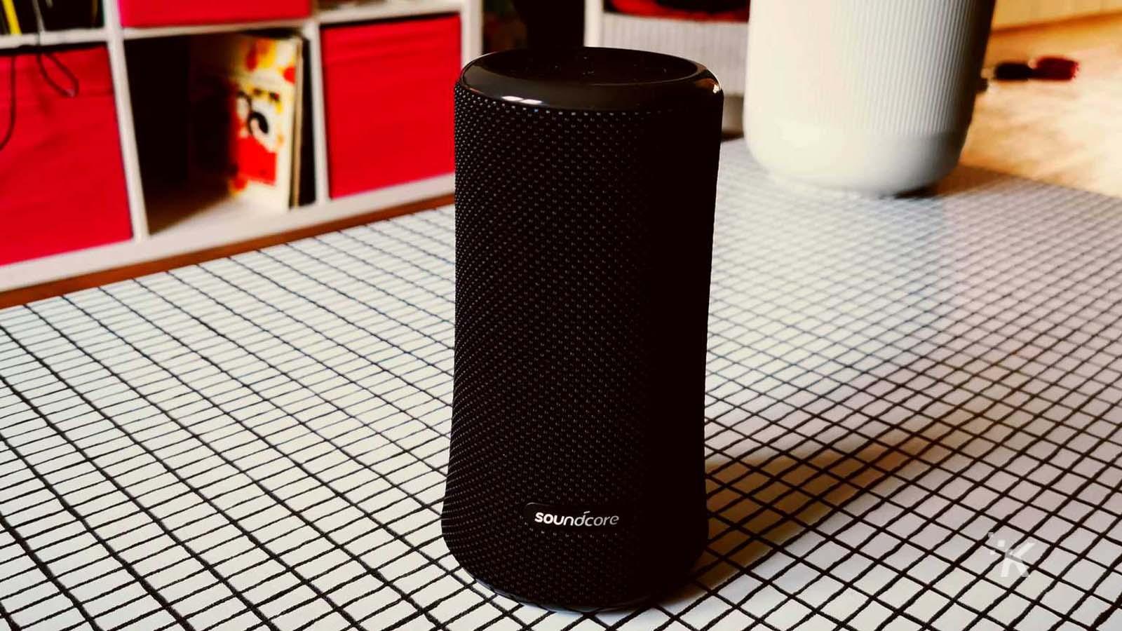 soundcore flare 2 speaker