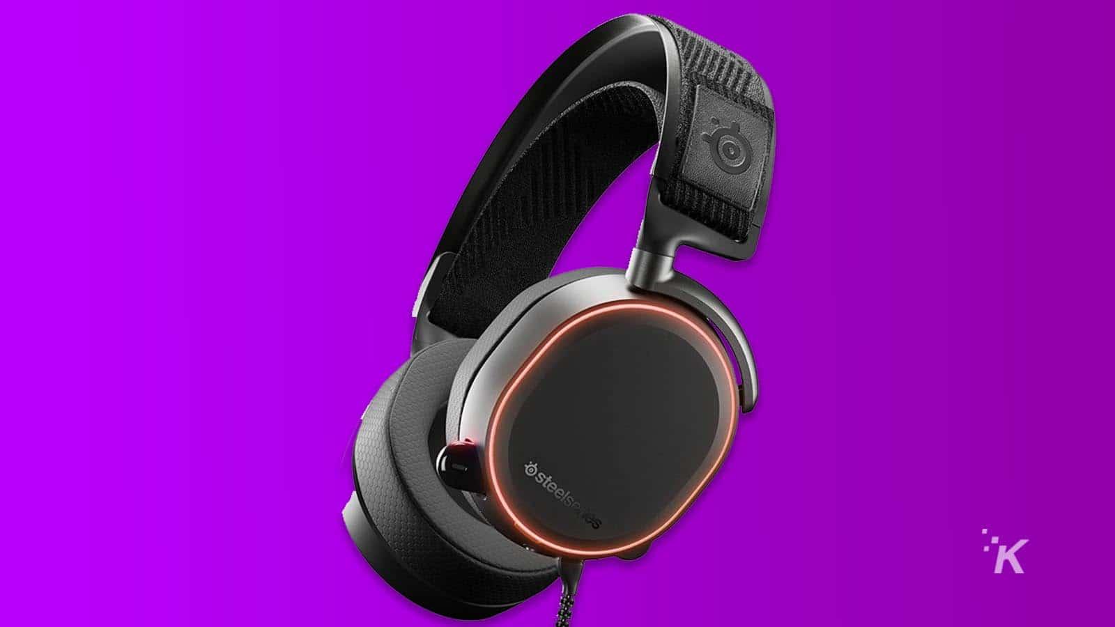 steelseries gaming headset for fortnite gaming