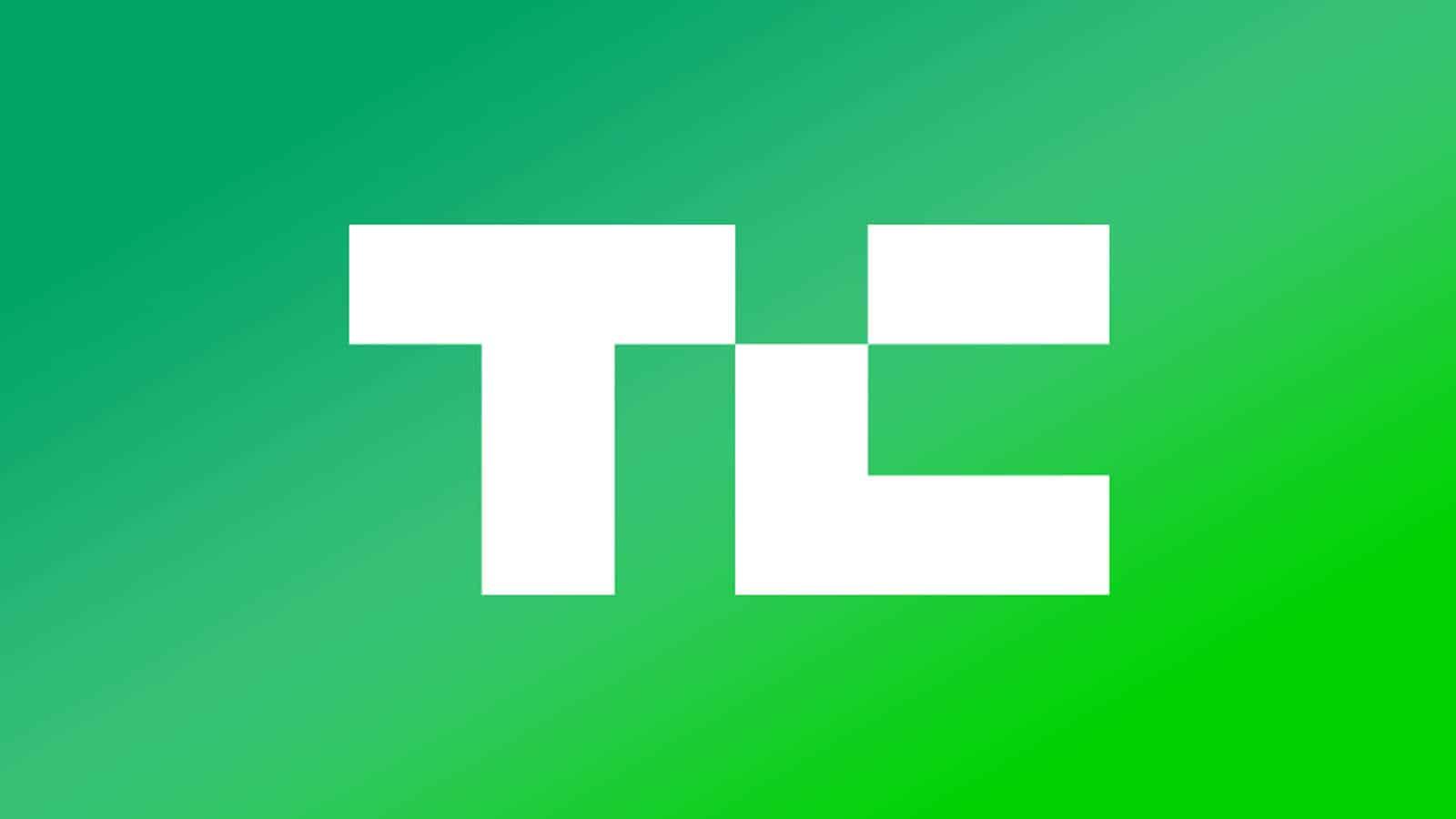 techcrunch banner logo