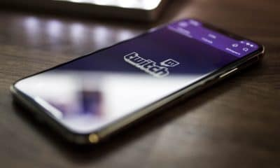 twitch prime on smartphone