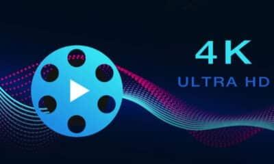 4k ultra editing
