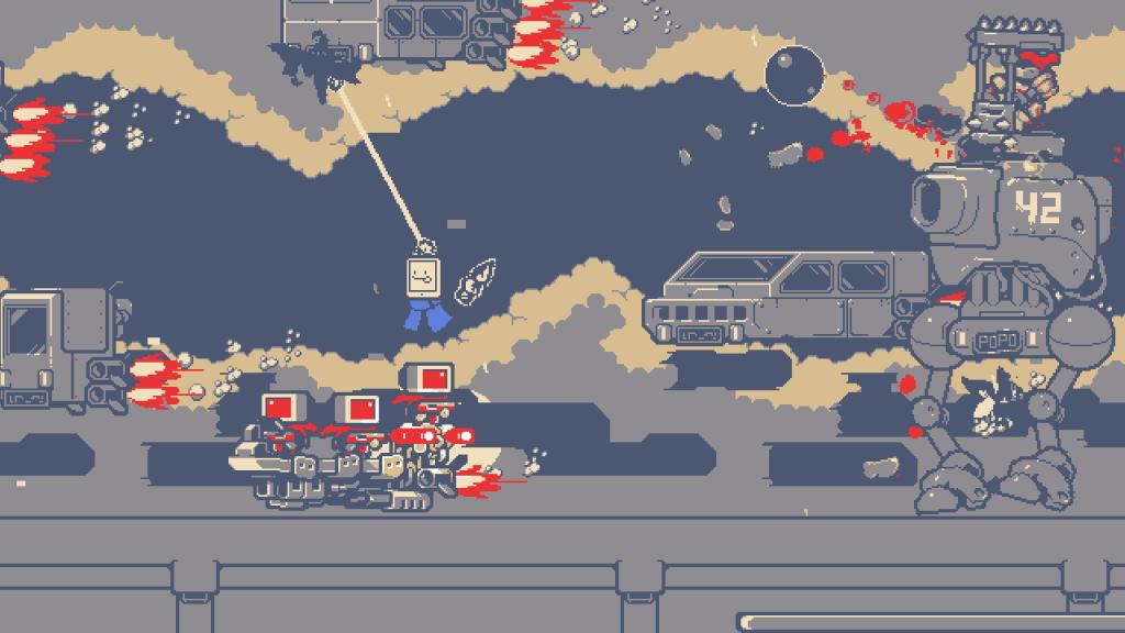 kunai gameplay