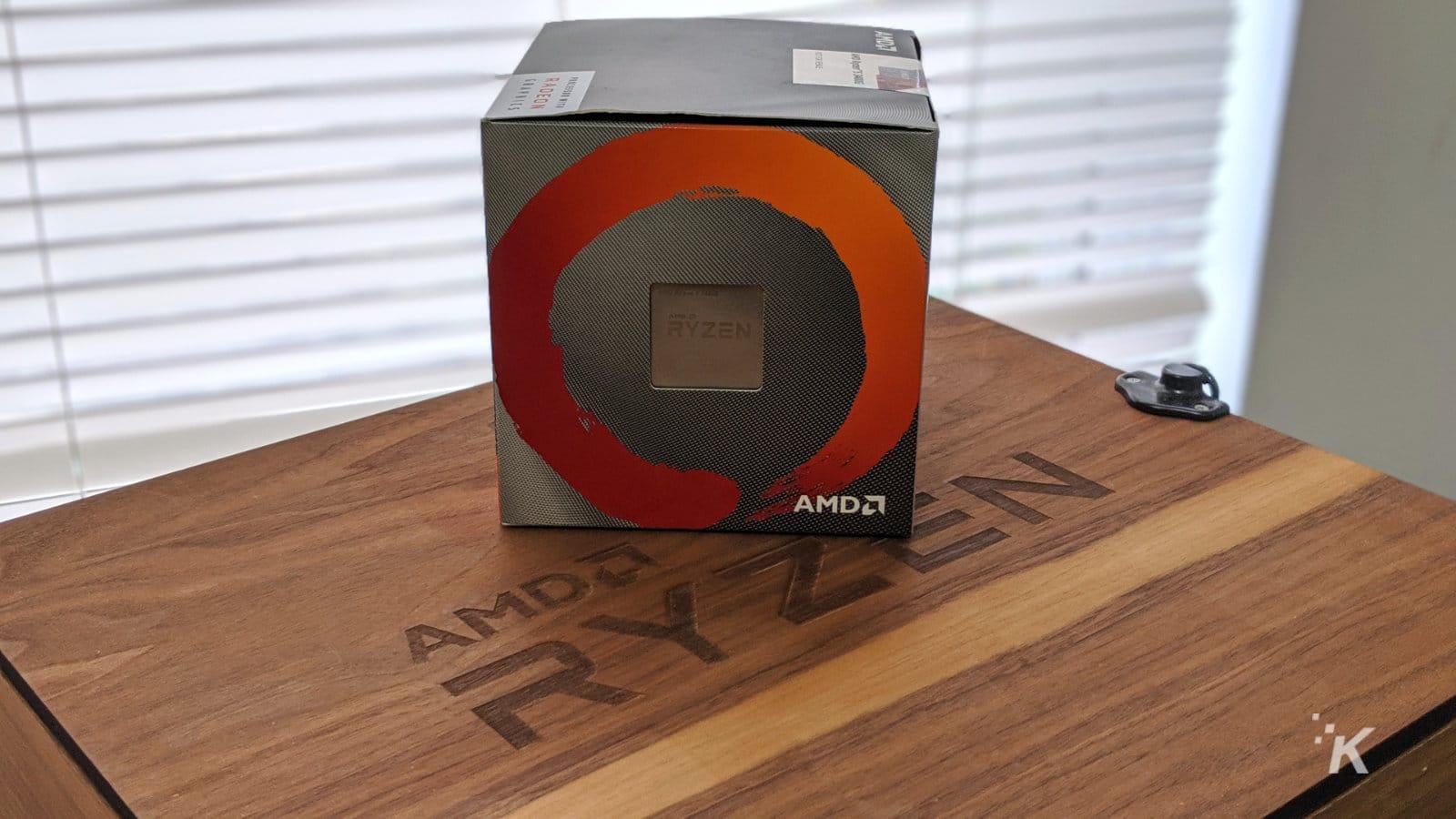 ryzen 3400g cpu processor