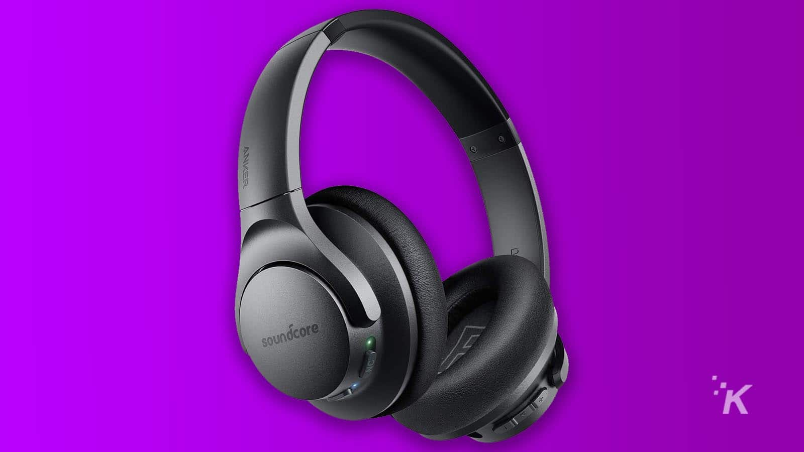 anker soundcore headphones
