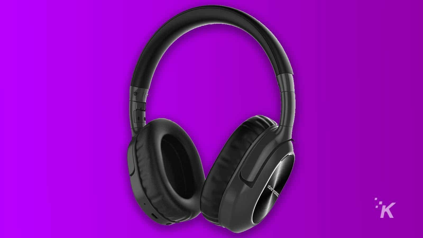atune headphones
