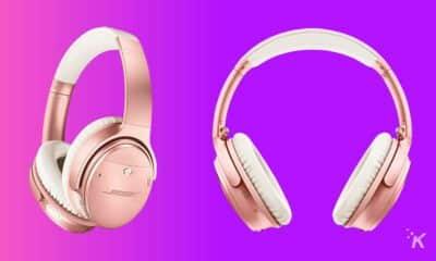 bose headphones amazon deal knowtechie