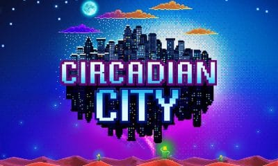 circadian city logo