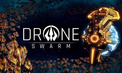 drone swarm gameplay pax east 2020