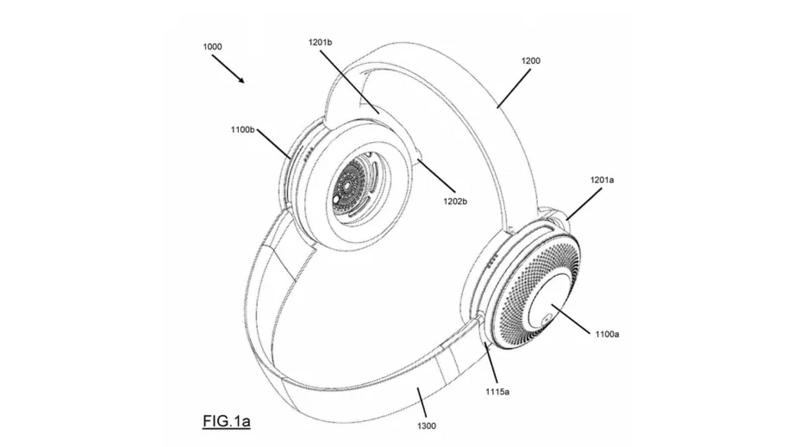 dyson air-cleaning headphones