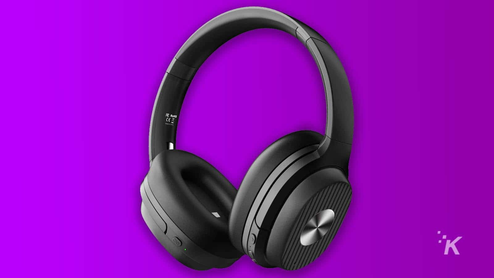 eksa noise-canceling headphones