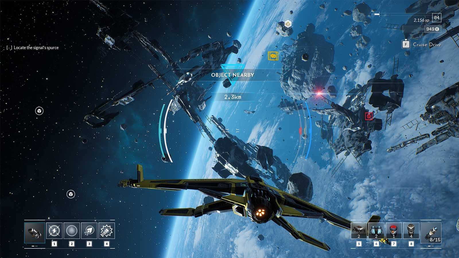 Hands On Everspace 2 Is A Space Shooter That Respects Your Time