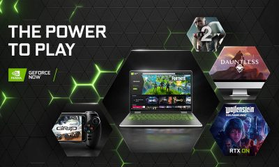 geforce now game streaming service