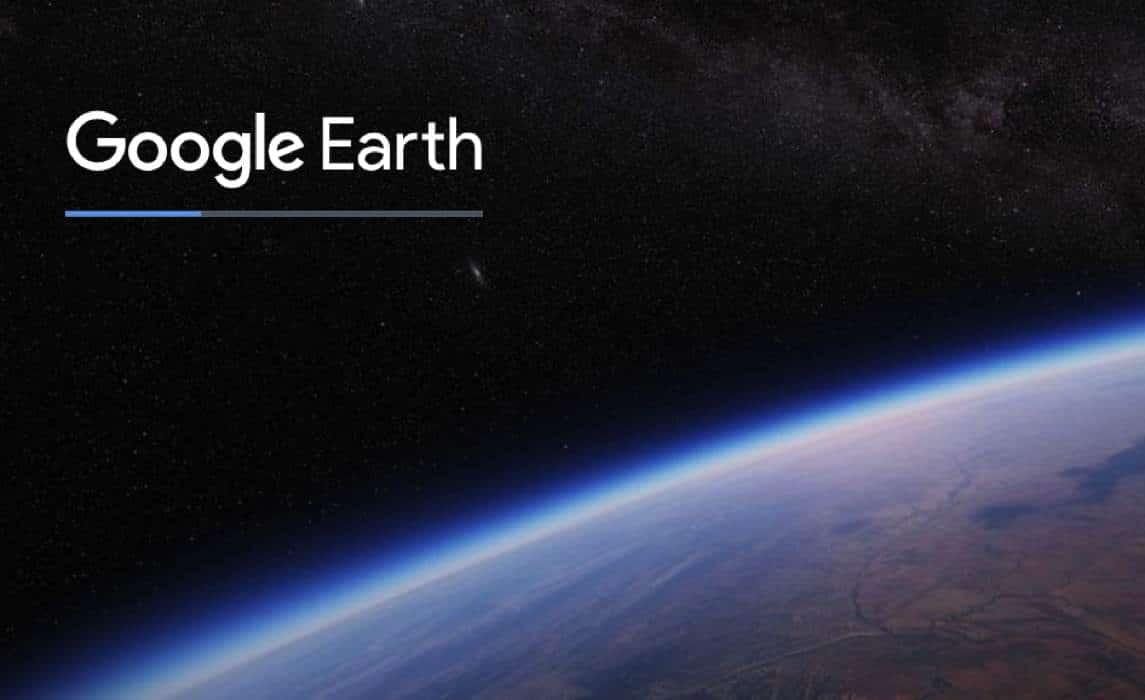 google earth chrome firefox opera edge