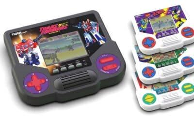 hasbro tiger electronics handheld lcd games