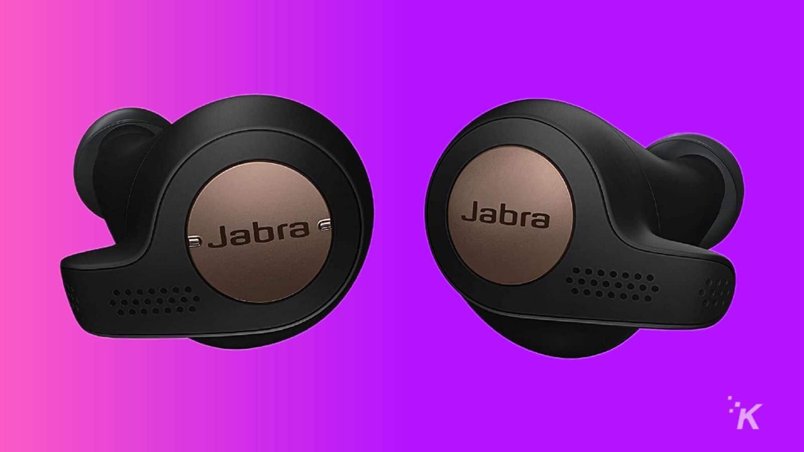 jabra elite 65t earbuds knowtechie ebay