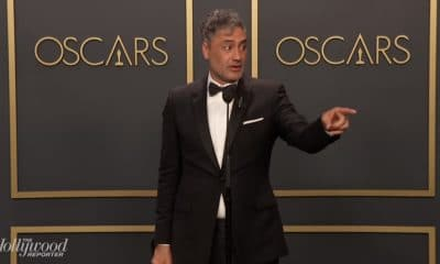 jojo rabbit director taika waititi