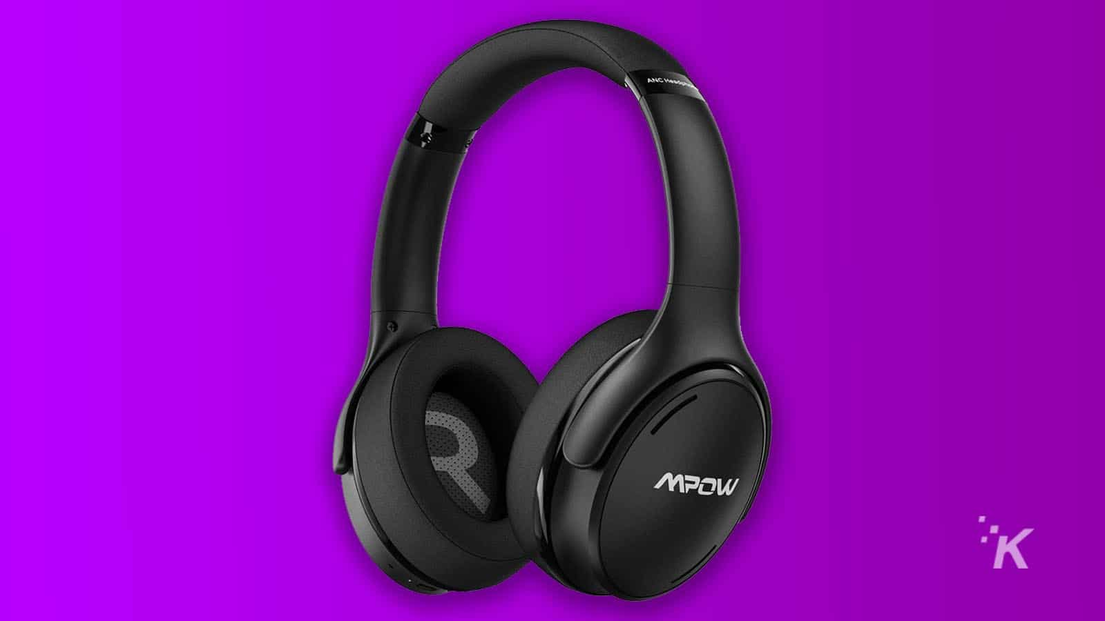 mpower noise-canceling headphones on amazon