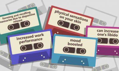 music health benefits
