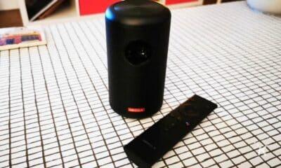 nebula capsule ii speaker