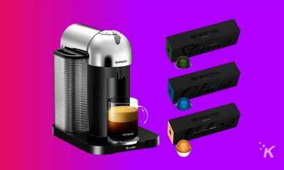 nespresso deals coffee knowtechie deal