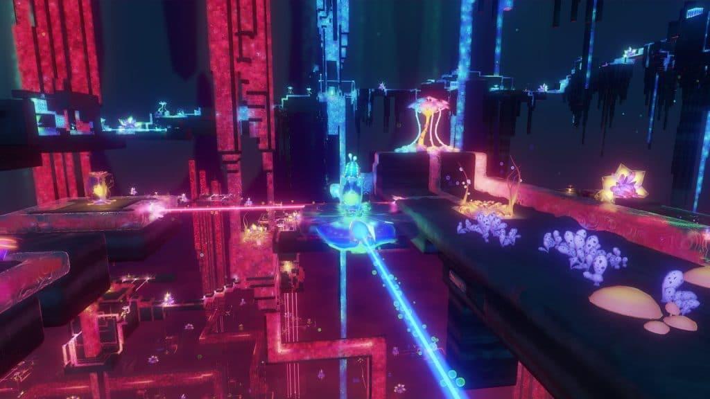 lumote gameplay