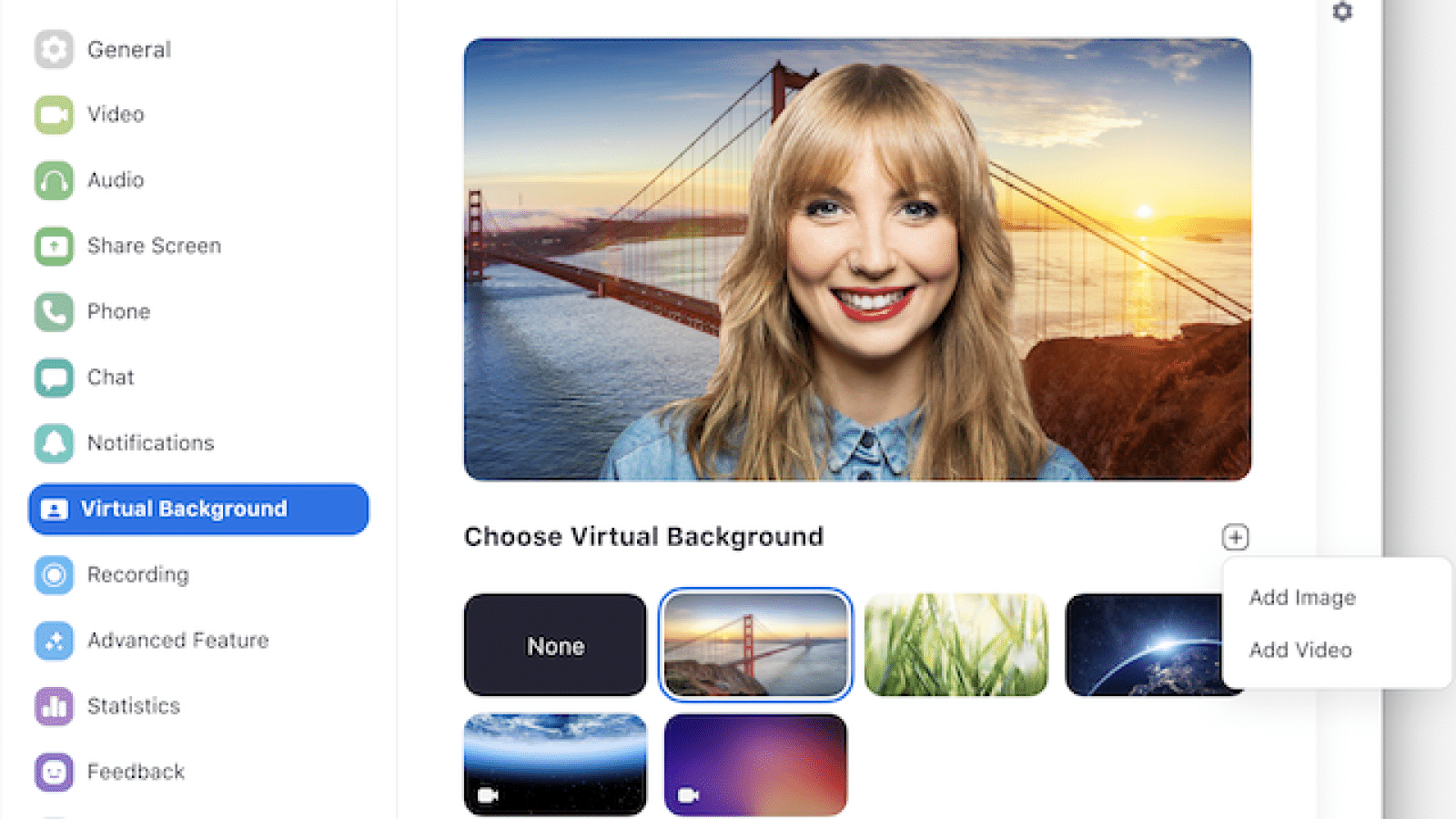 How To Change Your Zoom Background On Desktop And Mobile