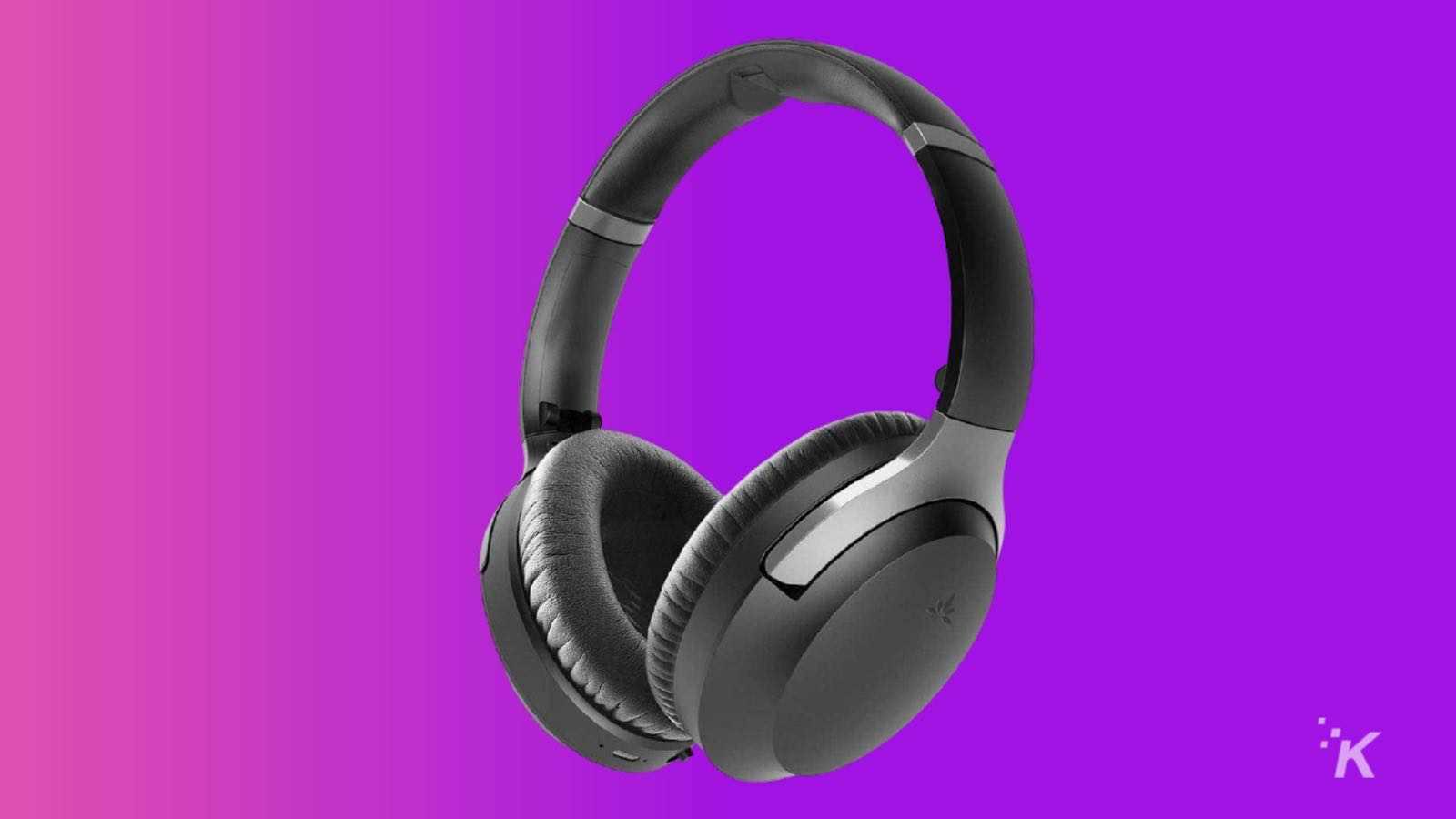 avantree aria me headphones