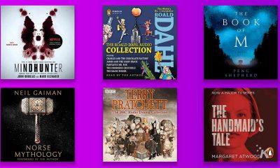 best audiobooks on amazon