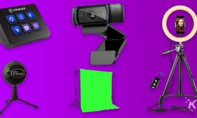 best streaming gear under $100