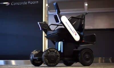 british airways wheelchair