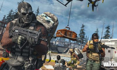 call of duty modern warfare plunder mode from activision