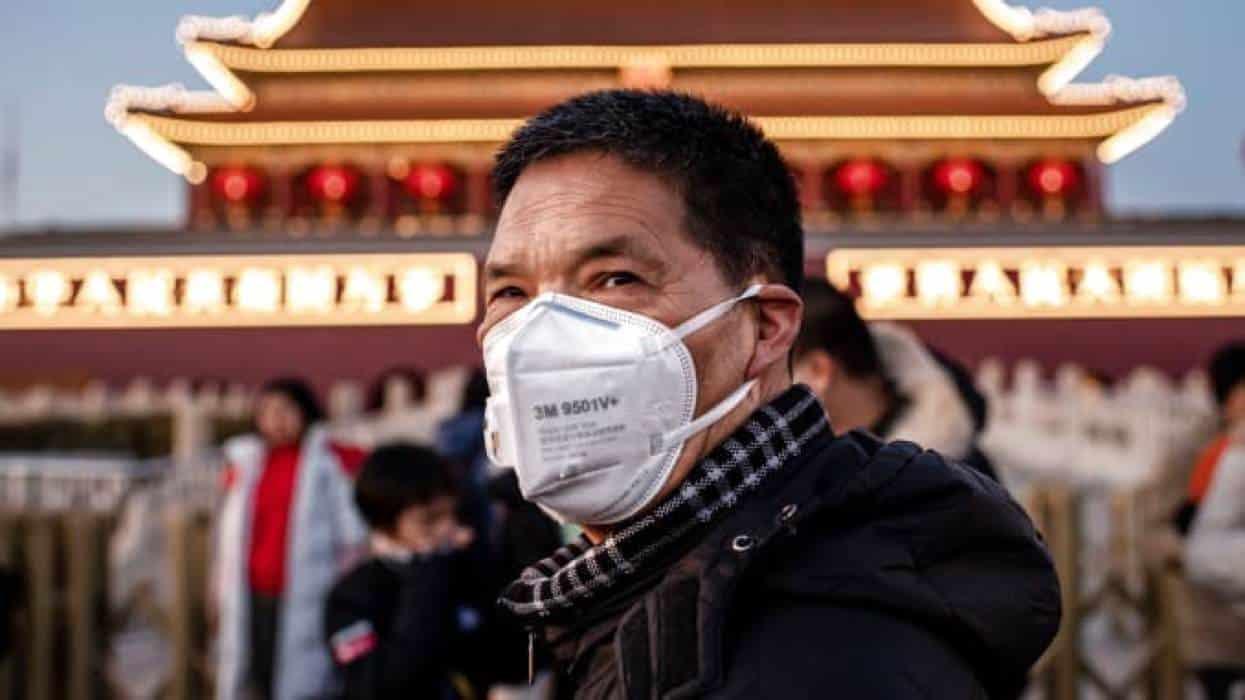 coronavirus china outbreak