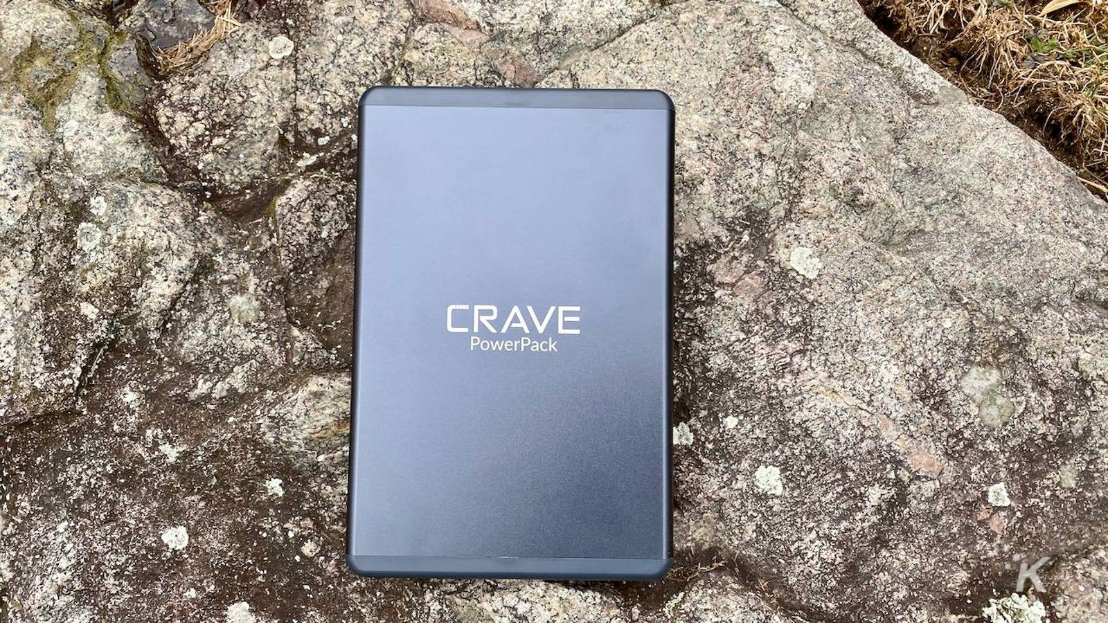 crave powerpack 2 portable battery