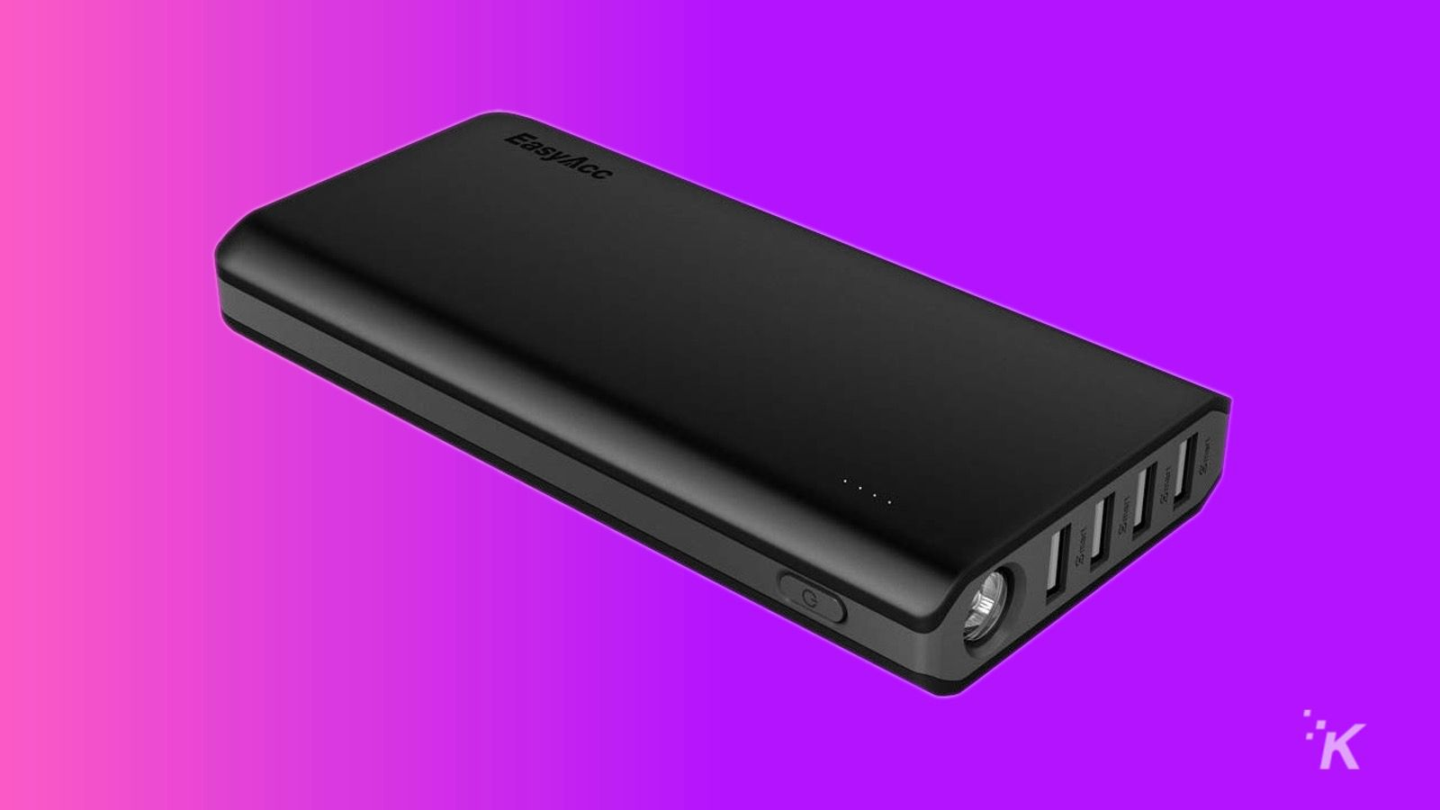 easyacc battery pack deal knowtechie