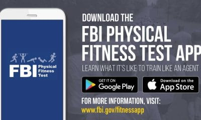 fbi workout app