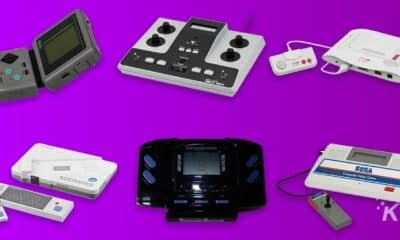forgotten game consoles