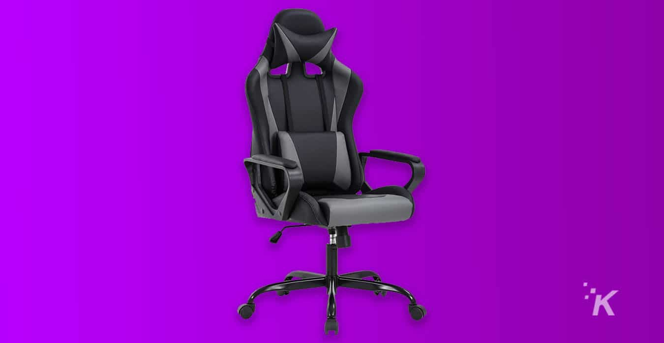 gaming chair for streaming