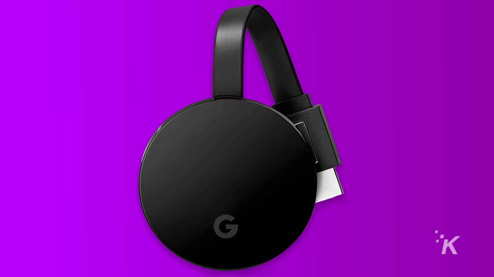google chromecast ultra for streaming
