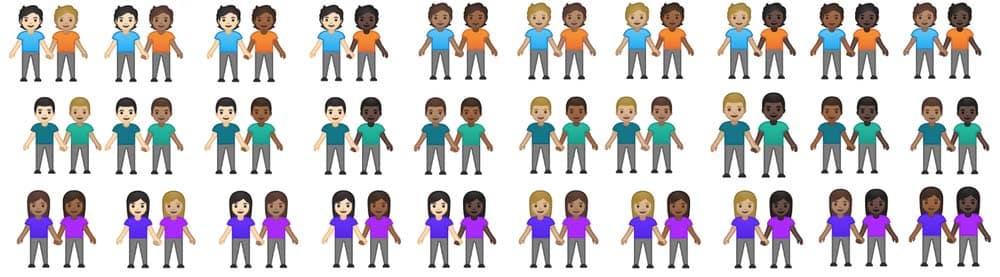google pixel emoji update