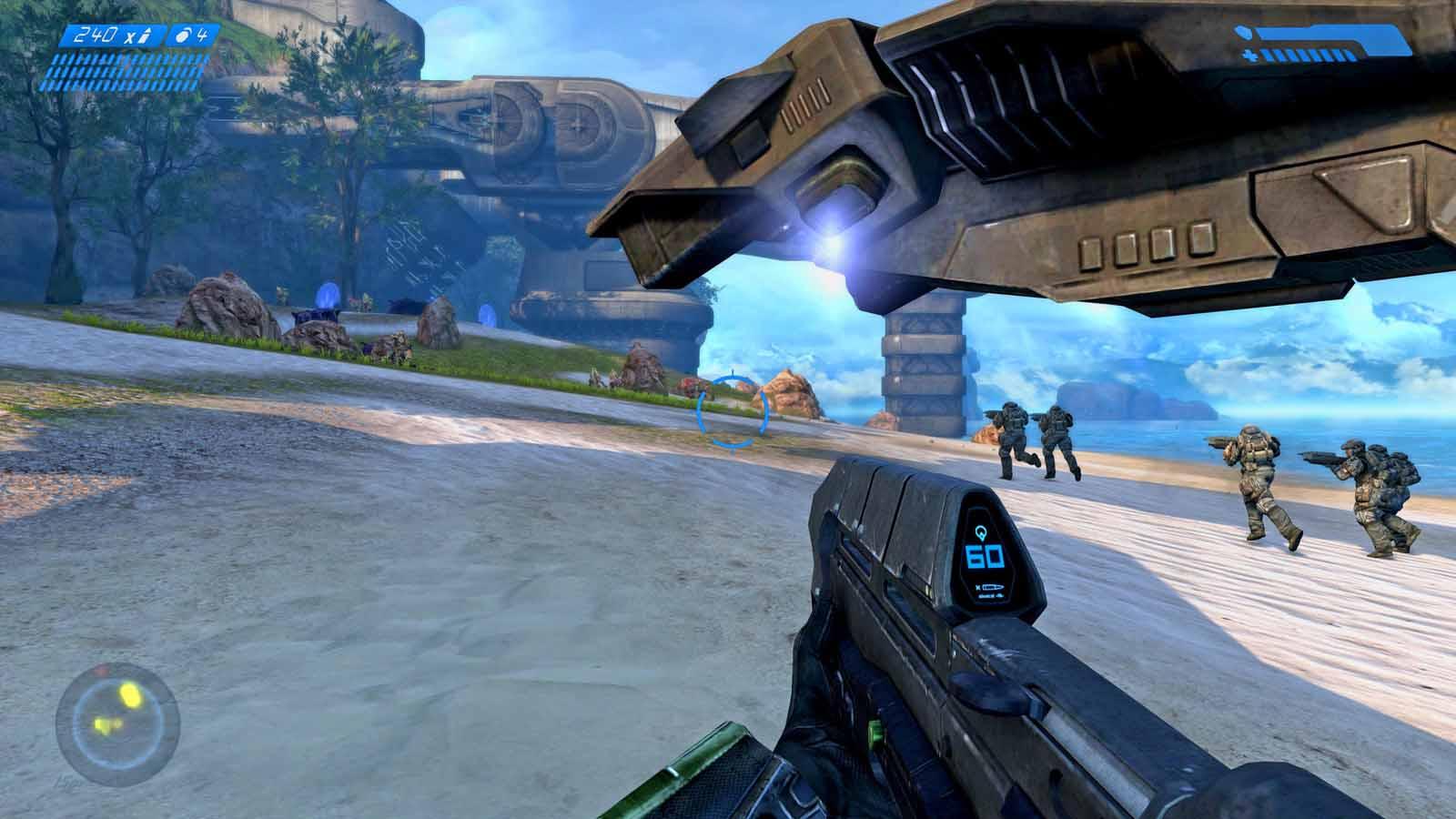 halo combat evolved on steam