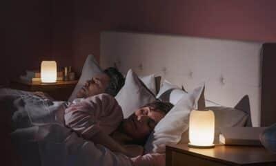 sleep tech from casper