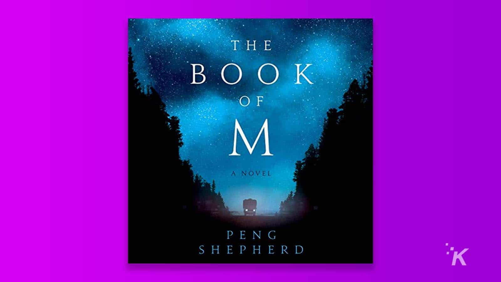 the book of m audiobook
