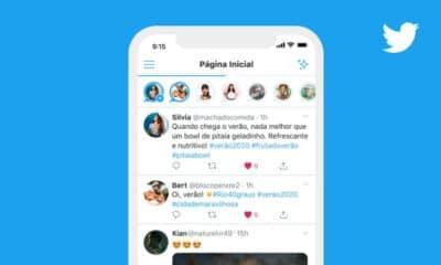 twitter fleets stories
