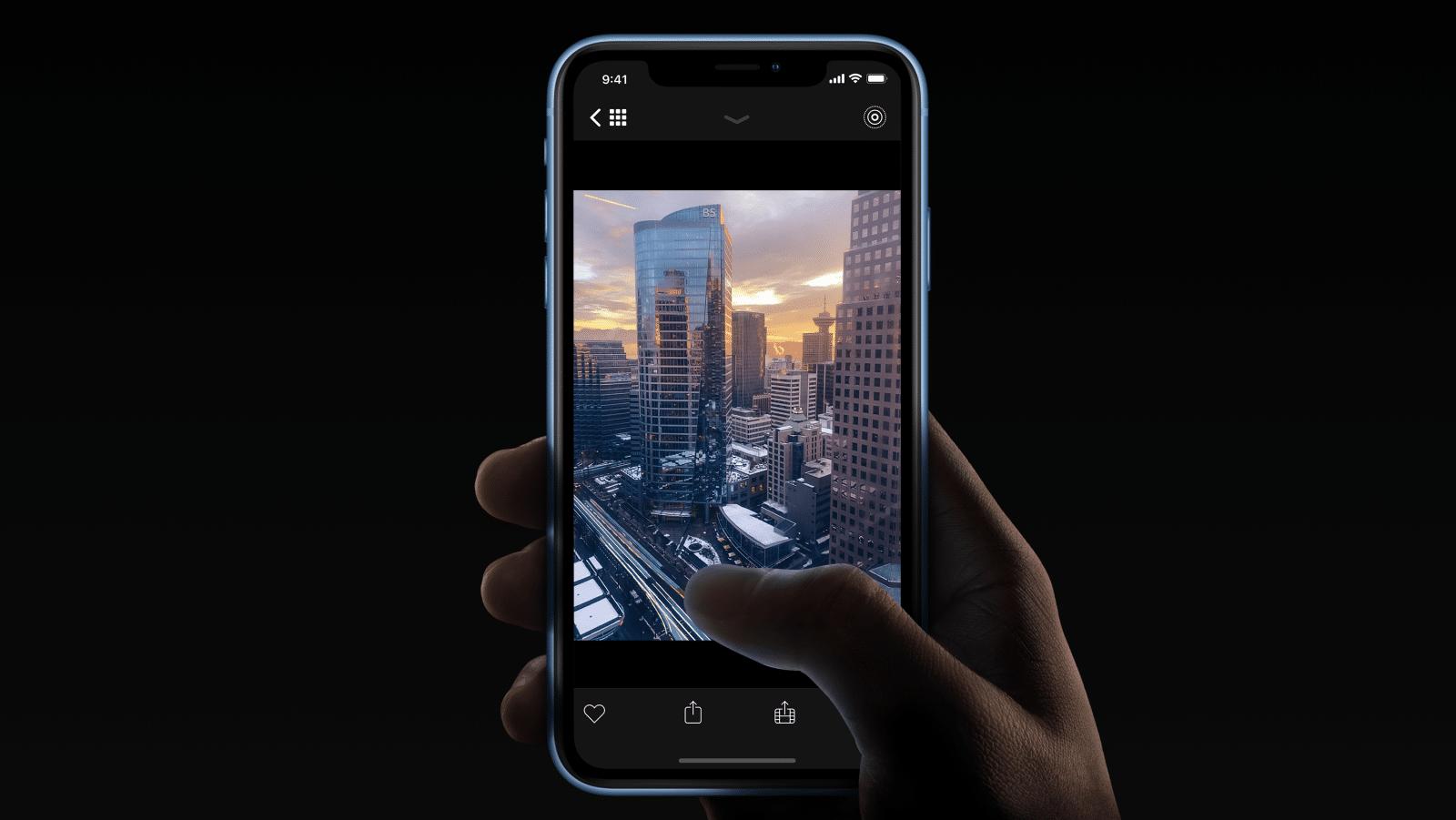 spectre photo app