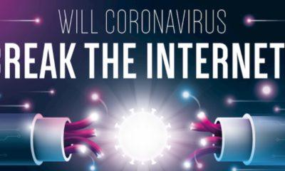 coronavirus internet
